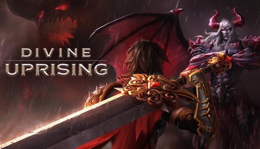 Smite: Divine Uprising